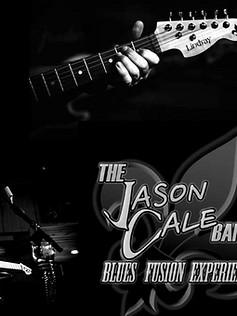The Jason Cale Band