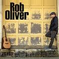 Rob Oliver - Highs & Lows & Blues - Albu