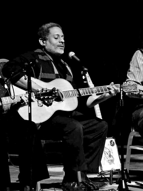 MSG Acoustic Blues Trio