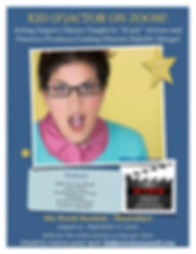 Zoom Acting Class Flyer August 2020.jpg