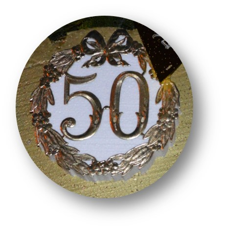 Krans 50