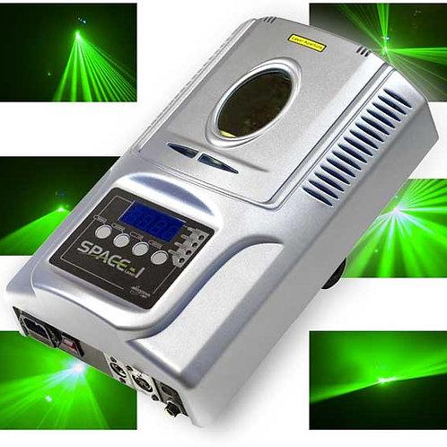 Laser groen
