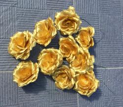 Gouden rozen