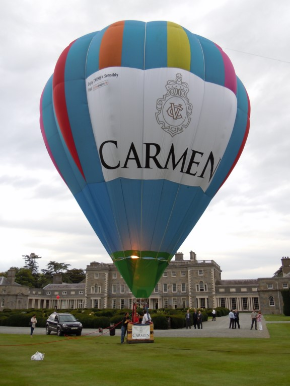 CARMEN WINES