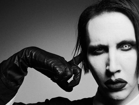 Marilyn Manson cumple 52 años
