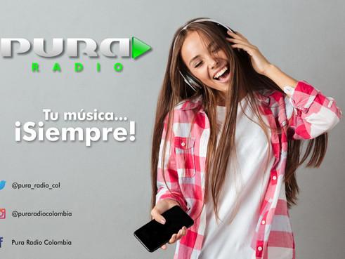PURA RADIO BLOG