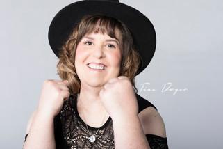 El Paso Career Portrait 2021