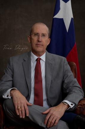 El Paso Career Portrait 2020