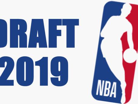 2019 NBA Mock Draft: 3.0