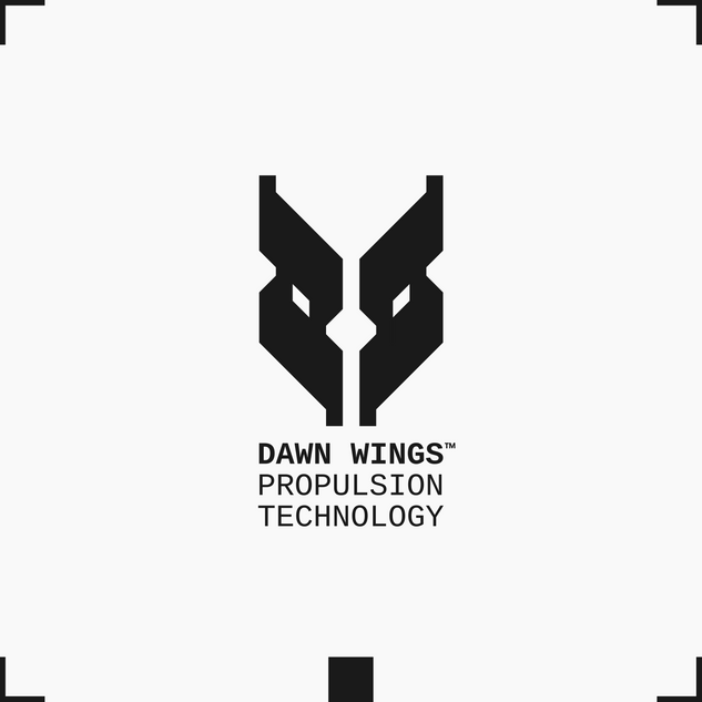 DAWN WINGS™ Propulsion