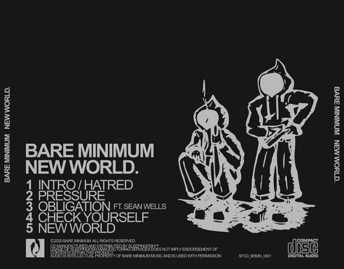 Bare Minimum - New World