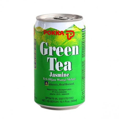 Tea Verde Jasmine