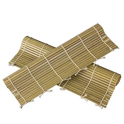 Stuoia in Bamboo per Sushi