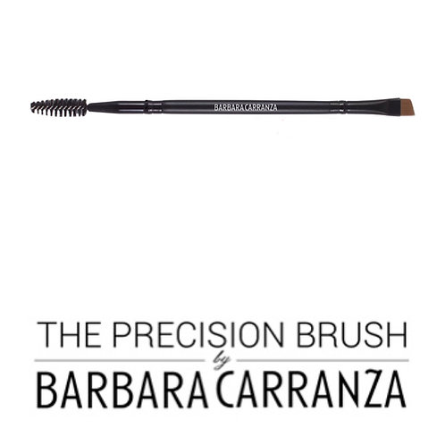 The precision brush