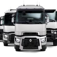 Gamma Renault Trucks 2016