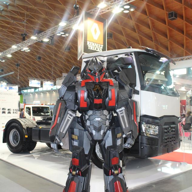 T-Robot
