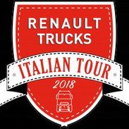 Renault Trucks Italian Tour 2018