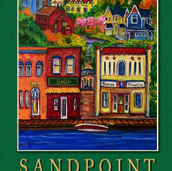 """What to Love about Sandpoint"""