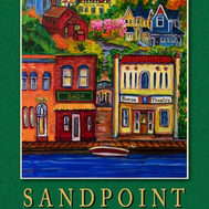 """""""What to Love about Sandpoint"""""""