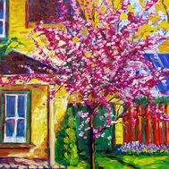 A Cherry Life