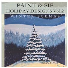 Paint & Sip Books