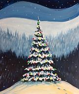 The Snow Tree