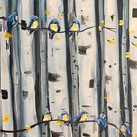 Bird Chatter