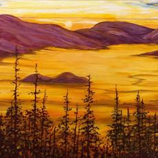 """Sunset Views"""