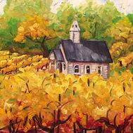 Chapel Amon the Vines