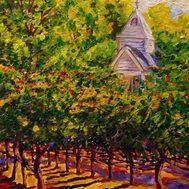 Saint Genevieve Vines