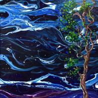 """Starry Night 2"""