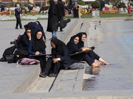Iran: un paese e un popolo da scoprire