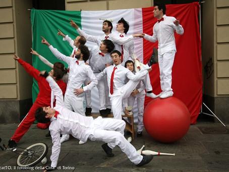 Sì, il popolo italiano va difeso!