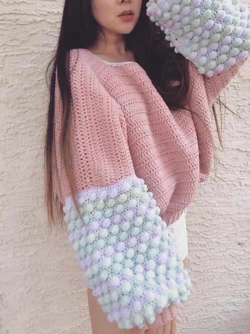 Bubble Sweater