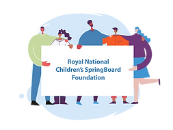 Pupils, men, women, address, Royal National Children's SpringBoard Foundation, social mobility, broadening access, life-changing opportunities, schools