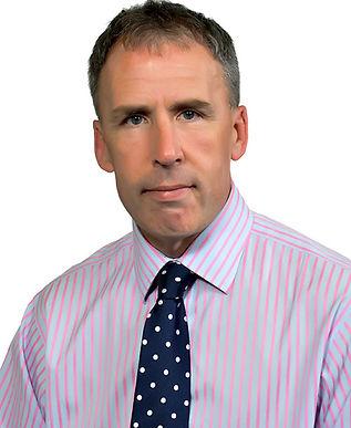Ian Davenport, stepping down, CEO, Royal National Children's SpringBoard Foundation