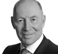 Robert Swannell CBE, Chairman, Royal National Children's SpringBoard Foundation
