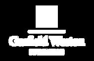 Garfield Weston Foundation, logo, white, supporter