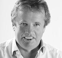 Tim Bunting, Deputy Chairman, Royal National Children's SpringBoard Foundation