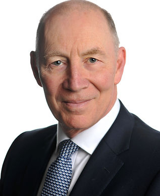 Robert Swannell CBE, Chairman, Royal National Children's SpringBoard Foundation, social mobility, widening access, life-changing opportunities