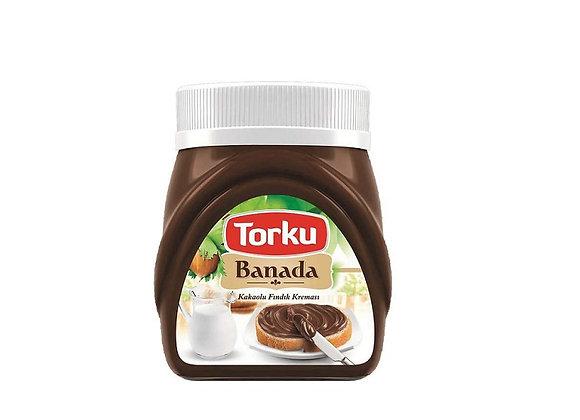 Torku chokoladepasta 400g