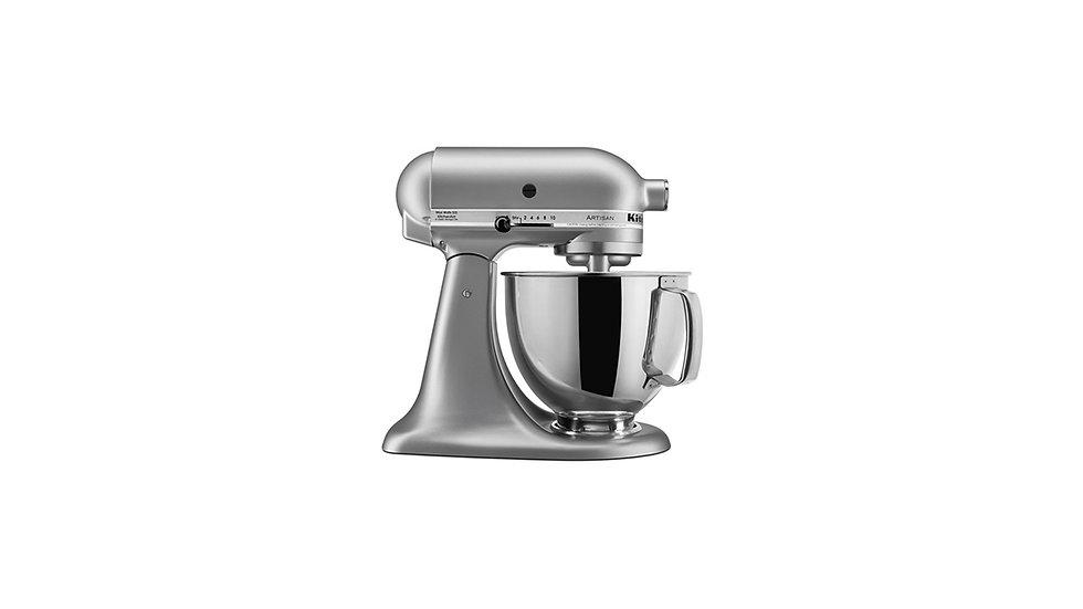 Kitchenaid Artisan® Series 5 Quart Tilt-Head Stand Mixer