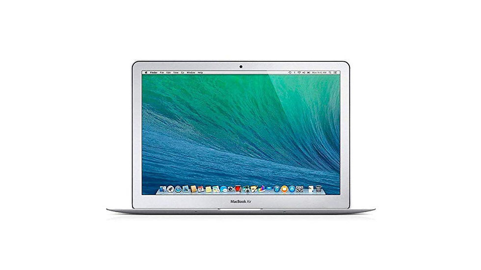 "Apple MacBook Air MD711LL/A 11.6"" Intel i5-4250U Laptop - Refurbished"