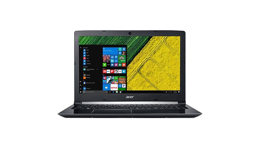 """Acer Spin SP315-51-757C Intel Core i7 / 15.6"""" 7500U laptop - Refurbished"""