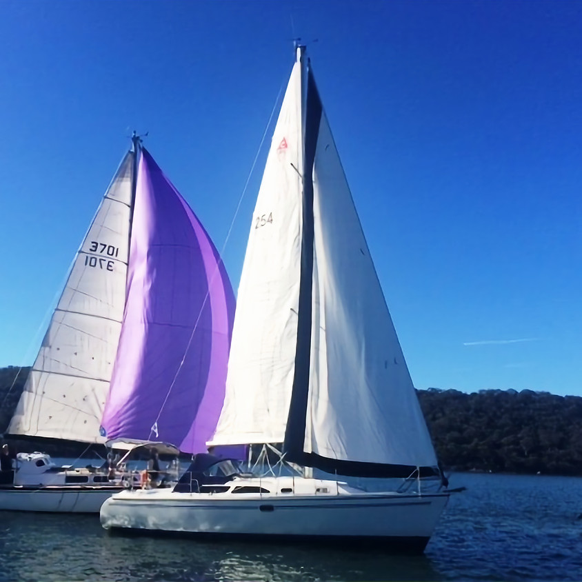 Passage Series Race - Cancelled