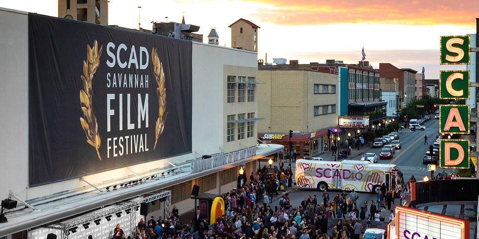 SCAD Savannah Film Festival