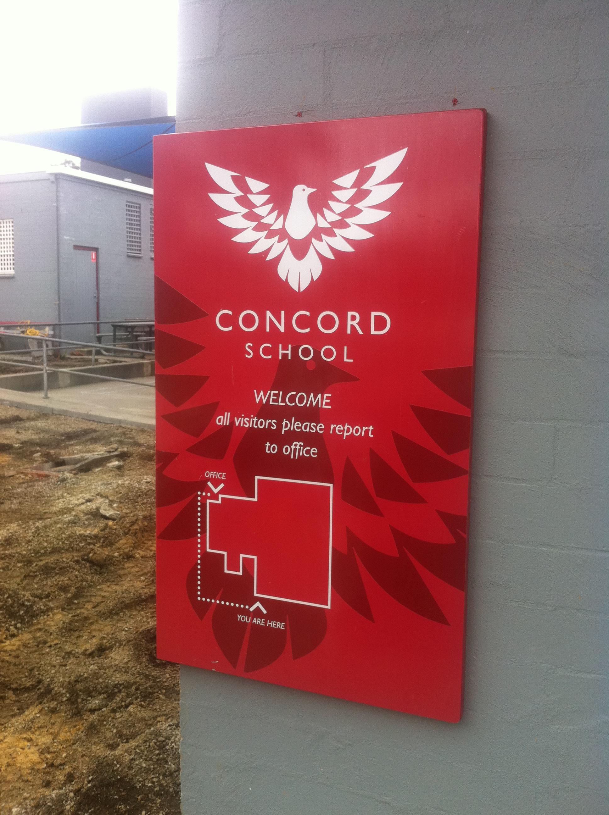 Concord School