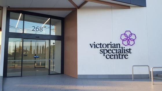 Victorian Specialist Centre
