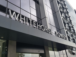 Whitehorse Towers