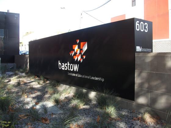Bastow - Institute of Educational Leadership